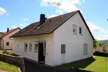 Einfamilienhaus in Niederstetten- Vorbachzimmern, 97996 Niederstetten, Einfamilienhaus