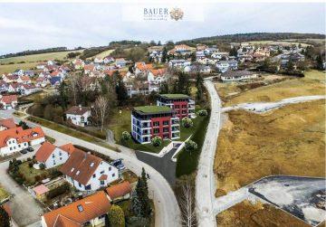 Zentrale Wohnungen in Weikersheim in bester Lage, 97990 Weikersheim, Erdgeschosswohnung