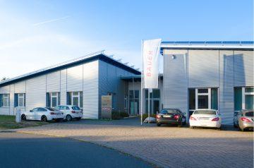 Bürofläche in Weikersheim, 97990 Weikersheim, Bürofläche
