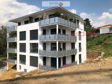 3-Zimmer Wohnung in Weikersheim, 97990 Weikersheim, Etagenwohnung