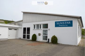 Büroräume inkl. Lagerfläche in Weikersheim, 97990 Weikersheim, Bürofläche