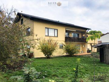 4-Zimmer Wohnung mit Garten in Weikersheim, 97990 Weikersheim, Terrassenwohnung