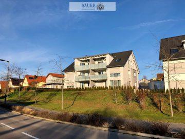 3-Zimmer DG-Wohnung inkl. Stellplatz in Weikersheim, 97990 Weikersheim, Dachgeschosswohnung