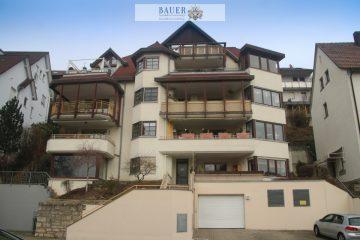 3-Zimmer Wohnung inkl. TG-Stellplatz in Bad Mergentheim, 97980 Bad Mergentheim, Etagenwohnung