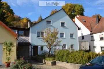 Einfamilienhaus mit Garage in Bad Mergentheim – Apfelbach, 97980 Bad Mergentheim, Einfamilienhaus
