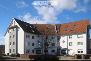 3-Zimmer Erdgeschosswohnung mit Terasse und Garten in Weikersheim, 97990 Weikersheim, Erdgeschosswohnung