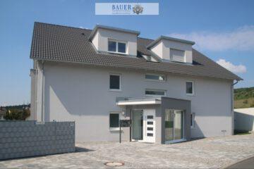 3-Zimmer Wohnung mit Balkon im 1.OG inkl. Stellplatz in Weikersheim, 97990 Weikersheim, Etagenwohnung