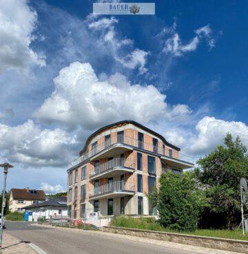 Wohnanlage M2 mit 8 Wohneinheiten in Weikersheim, 97990 Weikersheim, Etagenwohnung