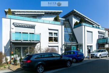 4-Zimmer Wohnung im Erdgeschoss mit Terrasse in Weikersheim, 97990 Weikersheim, Erdgeschosswohnung